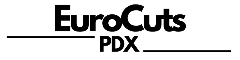 EuroCuts PDX Logo